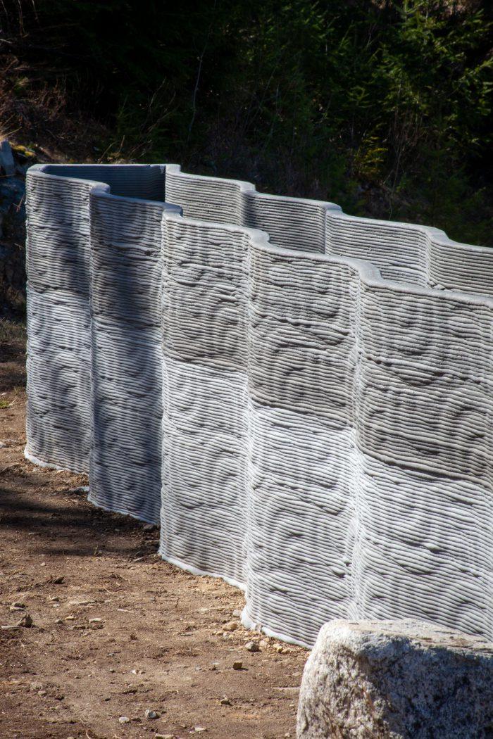 TAM - Retaining Walls