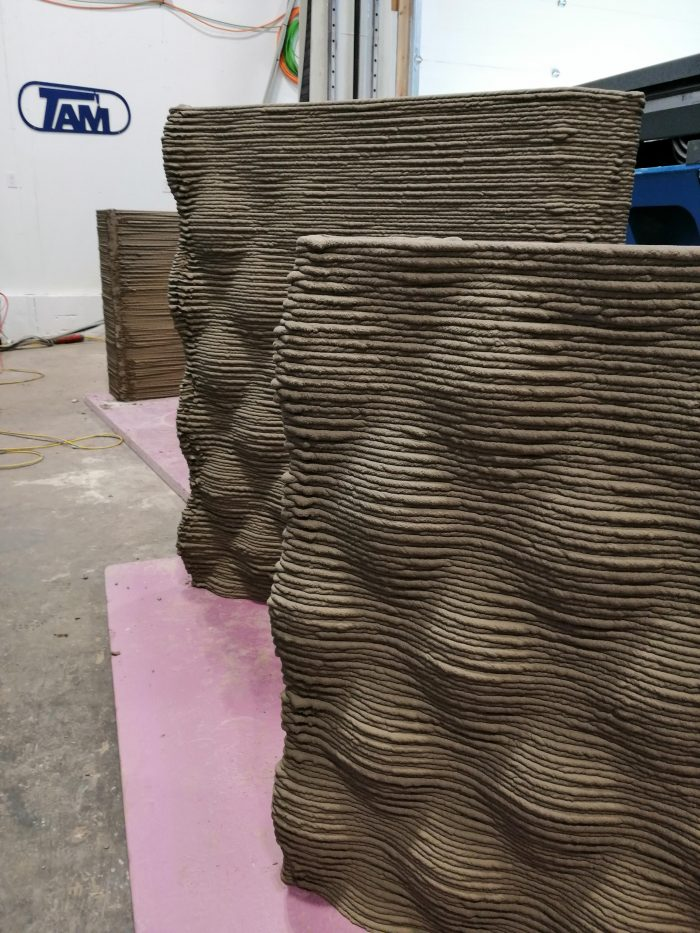 TAM - Facade Panels