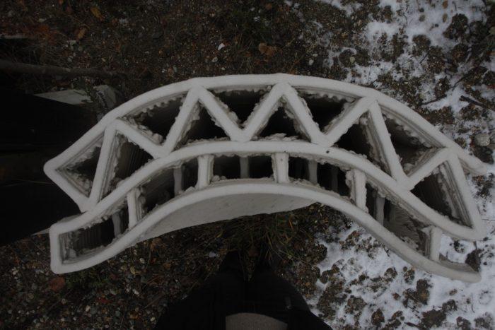 TAM - Thermal Bridging