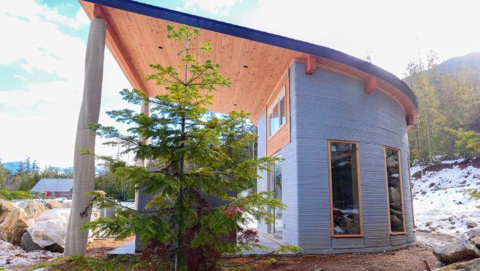 TAM - Fibonacci House